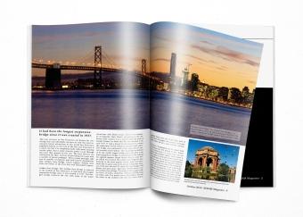 Photorealistic Magazine MockUp1